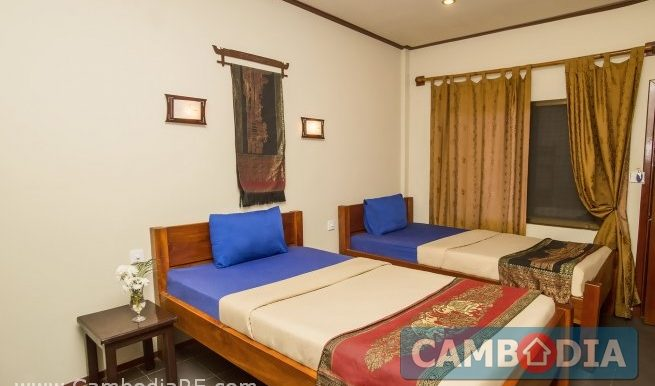 Hotel For Sale Sihanoukville Cambodia 13
