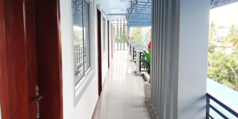 Sihanoukville Guesthouse 27 rooms for rent 20
