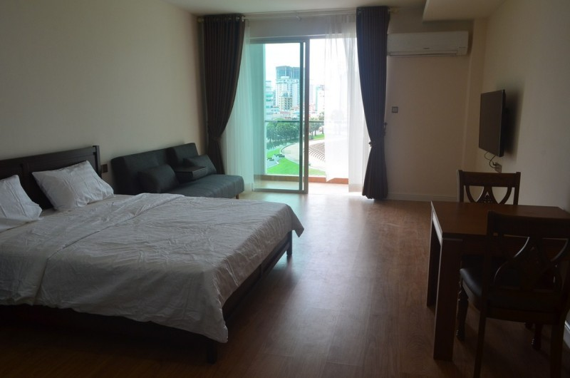 Fully furniture apartment for rent near olympic stadium for How to rent furniture