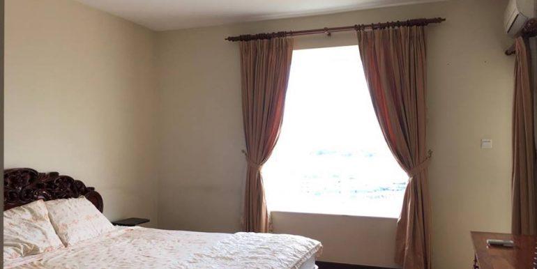 3 Bedroom CONDOMINIUM FOR RENT at Tonle Bassac (7)