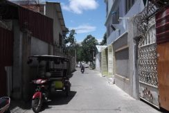 Land for Sale at BKK 2 Chamkamorn Phnom Penh (1)