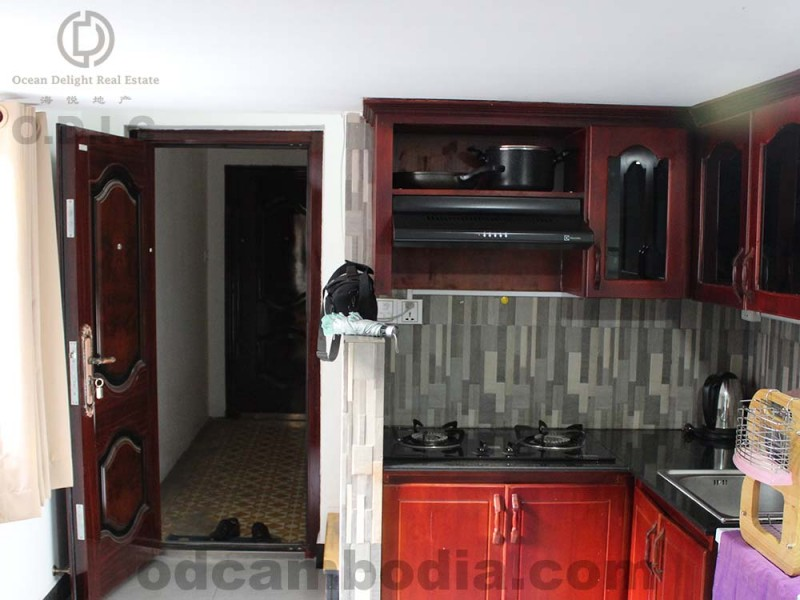 Compact 1 Bed for Rent – Negotiable
