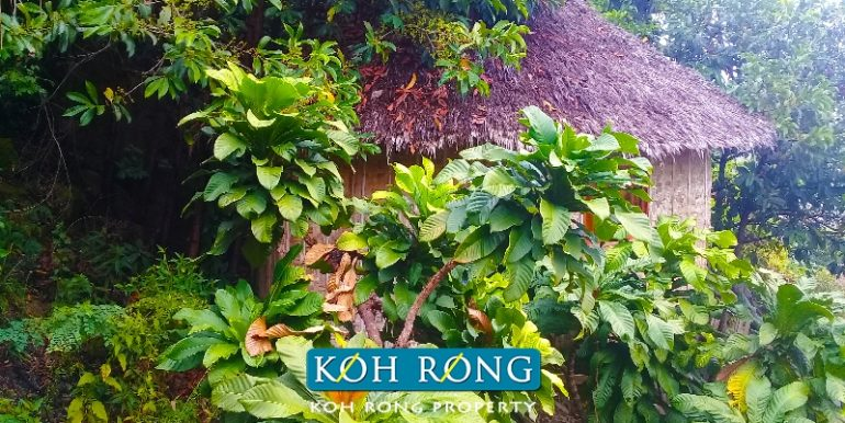 Koh Rong Bungalow For Sale 5