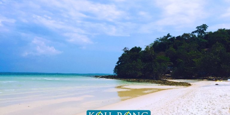 Koh Rong property Coconut Beach 07