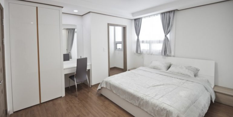 1BR-Bed room