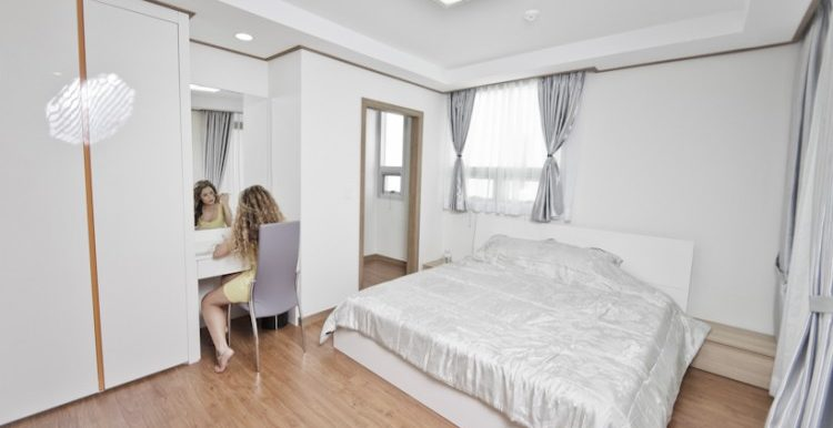 1BR-Bed room2
